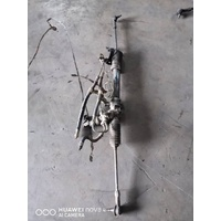 Toyota Corolla AE102 late alloy neck type steering rack E20697