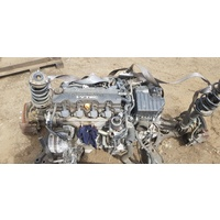 Honda Civic 2007 R18 manual type engine Ee21530