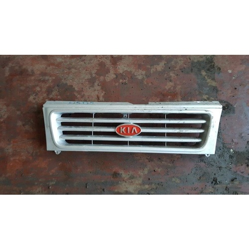 Kia Sportage Front Grille to suit 99 type