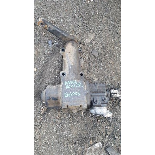 Range Rover Steering Box 2000 type E16005