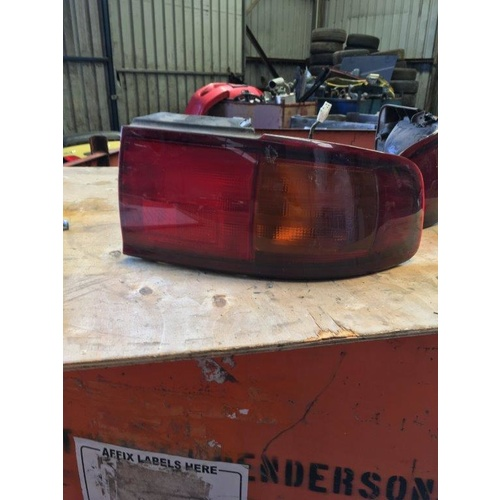 Toyota Camry Sk10 Right Tail Light