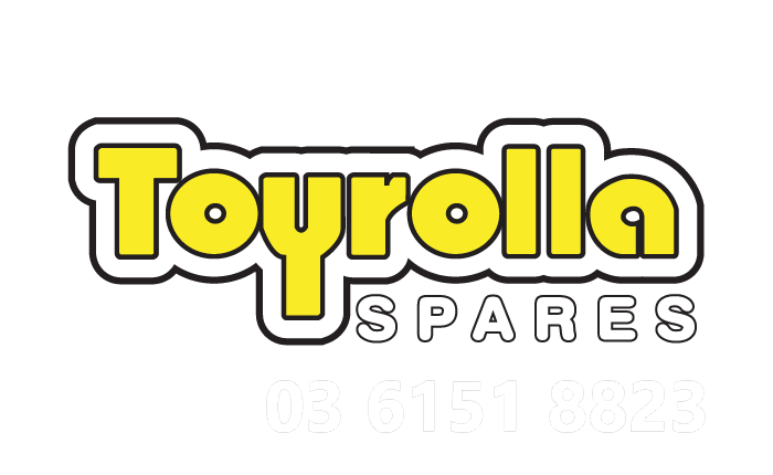 Toyrolla Spares Auto Parts SDN BHD